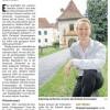 Kleine Zeitung, Schlossfestspiele Stadl, Gesamtleitung und Regie