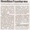 Kleine Zeitung, Weißes Roessl, Solist