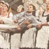 Weizer Woche, Weißes Roessl, Regie